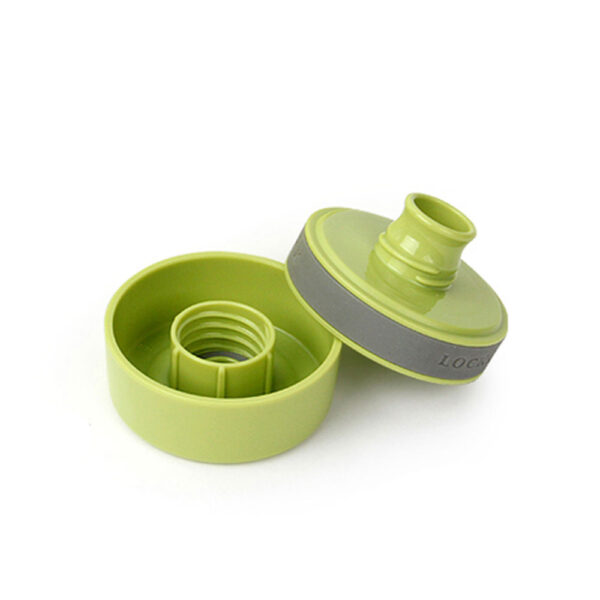 Ecolife-waterfles-groen