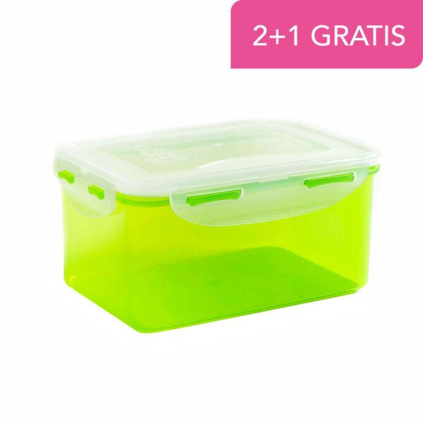 vershouddoos-1100-ml-groen-actie
