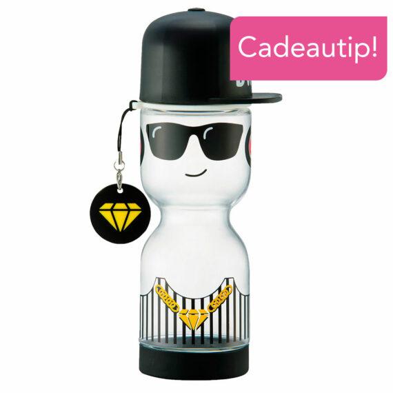 drinkfles-hiphop-boy-tritan-430-ml-cadeautip