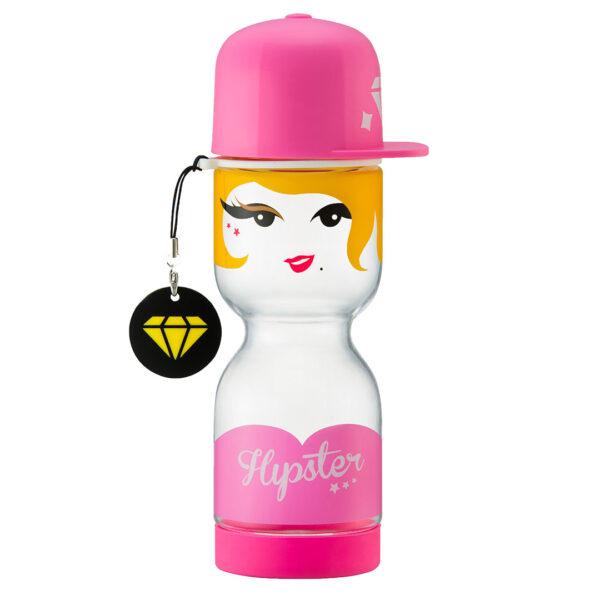 drinkfles-hiphop-girl-tritan-430-ml