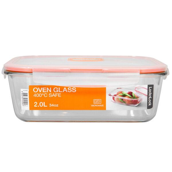 glazen-ovenschaal-deksel-2000-ml