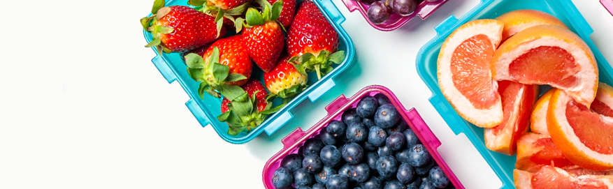 Profiteer snel van de korting op deze artikelen! Alle vershoudbakjes zijn geheel BPA vrij en zijn geschikt voor de magnetron, diepvries en vaatwasser.