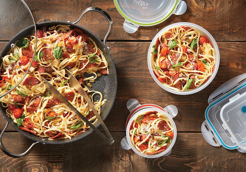 gekookte-pasta-bewaren