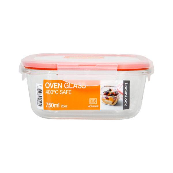 glazen-ovenschaal-deksel-750-ml-vierkant
