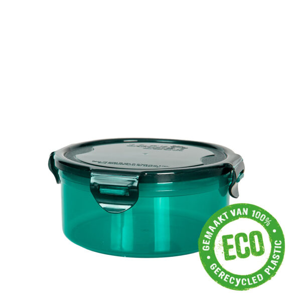ECO vershouddoos 600 ml rond