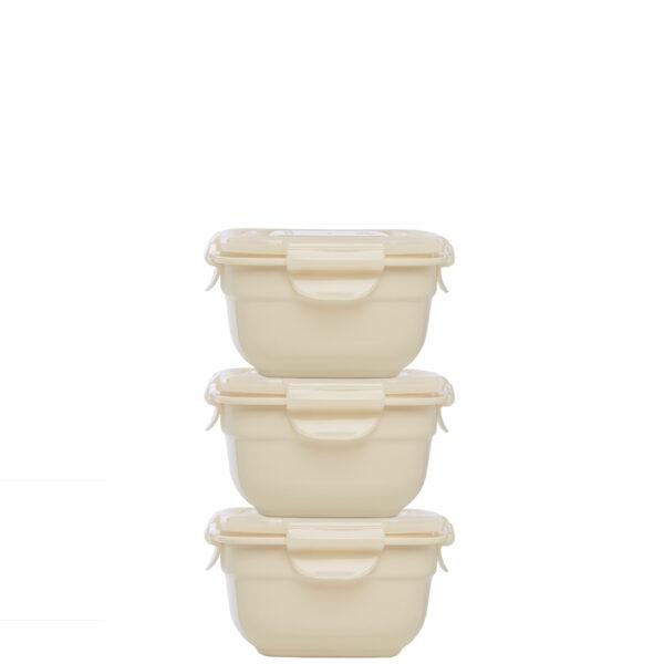 Stapelbare-vershouddozen-set-3delig-260ml-beige