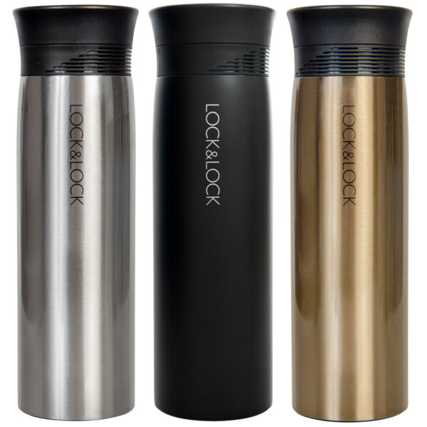 Dop + filter Line Tumbler thermosfles
