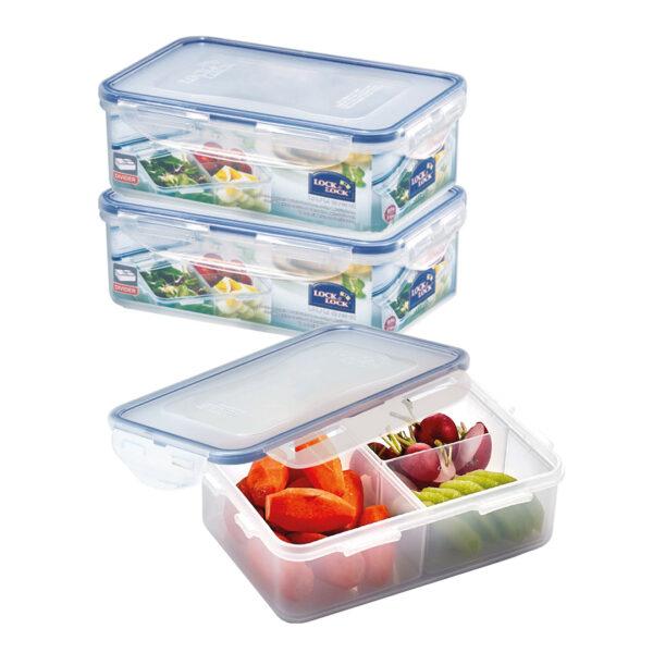 voordeelverpakking-vershoudbakjes-1000ml-vakjes