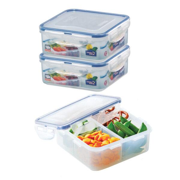 voordeelverpakking-vershoudbakjes-870ml-vakjes