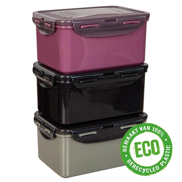 ECO vershoudbakjes 1100 ml