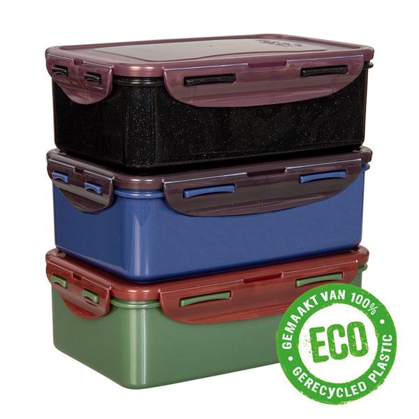 ECO vershoudbakjes 1 liter